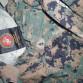 USMC marpat woodland komplet ML MCCUU