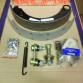 UAZ ,GAZ 69,66,21,24 Opravná sada čerpadla paliva - membrana 8 der
