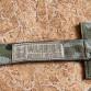 Rychleodepínací popruh na zbraň s uchycením pr omolle - warrior
