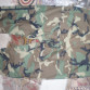 WDL goretex kalhoty MR US Army cold weather woodland