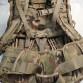 US Army Multicam batoh Molle Large Rucksack