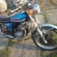 Motocykl Suzuki 125 GT